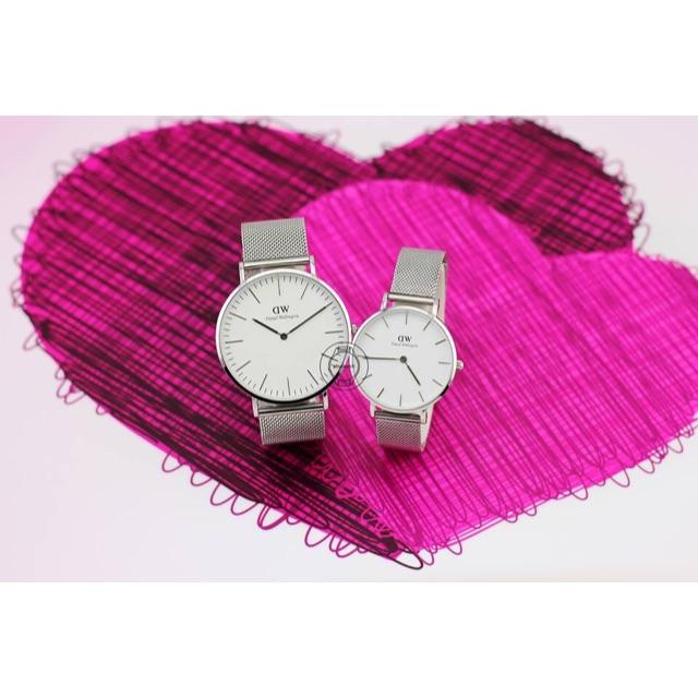 Đồng hồ đôi dw