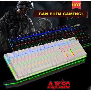 BÀN PHÍM GAMING – Ajazz / Black Jue AK50