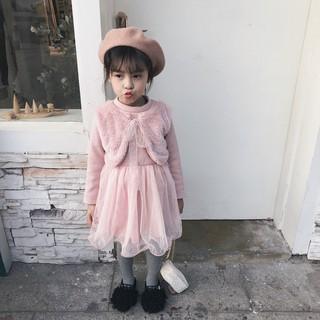 Đầm Công Chúa Phong Cách Trung Hoa Thời Trang Thu Đông 2021
