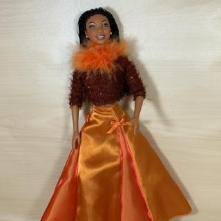Búp bê barbie brandy chính hãng