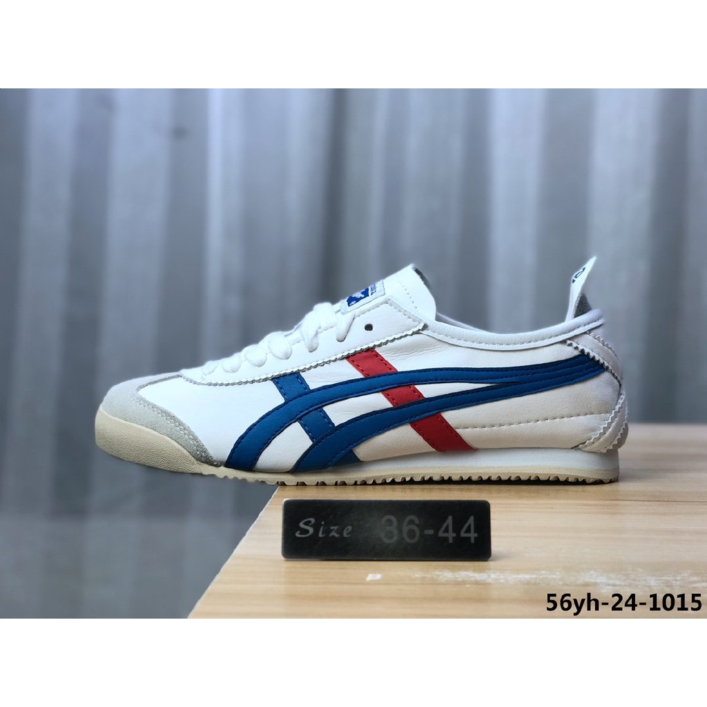 Asics Onitsuka Tiger Ghost Tiger MEXICO 66 men and women neutral casual shoes2