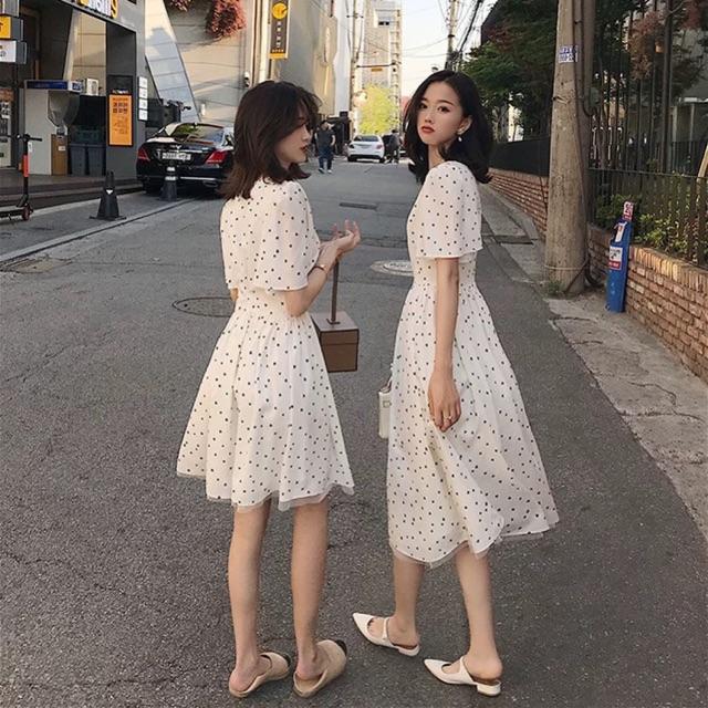 Váy chị em