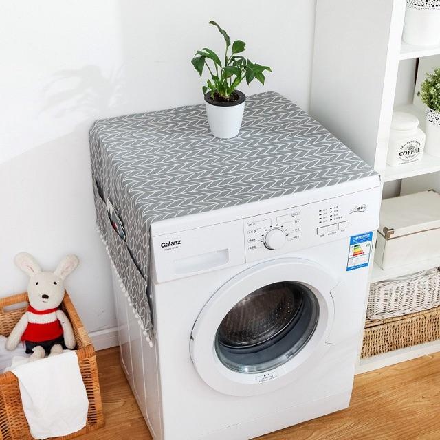 Khăn vải phủ lò vi sóng, lò nướng, tủ lạnh, máy giặt KTT003 - 2866809 , 801911438 , 322_801911438 , 75000 , Khan-vai-phu-lo-vi-song-lo-nuong-tu-lanh-may-giat-KTT003-322_801911438 , shopee.vn , Khăn vải phủ lò vi sóng, lò nướng, tủ lạnh, máy giặt KTT003