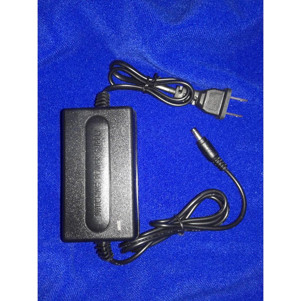 Adapter 12v-2A đủ công suất (biến áp 100v-240v/12v)