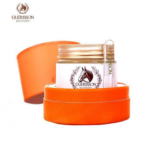 [FREESHIP + Chính hãng] Kem dưỡng trắng mịn da tinh dầu ngựa Guerisson 9 Complex cream 70g