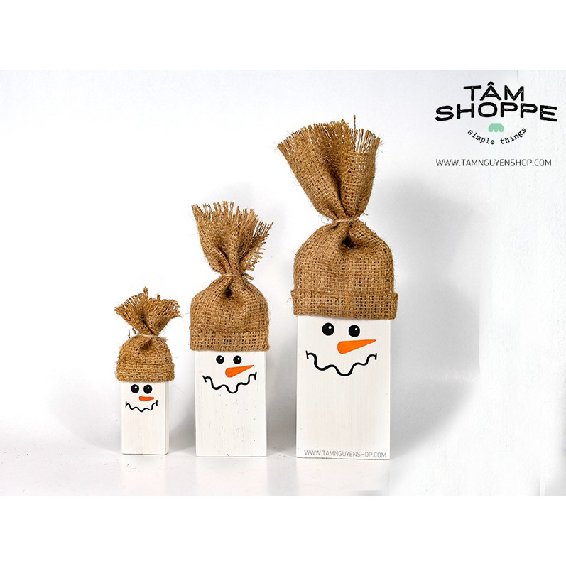 Bộ 3 người tuyết Snowman đội nón TAN02 - 14586778 , 85592308 , 322_85592308 , 150000 , Bo-3-nguoi-tuyet-Snowman-doi-non-TAN02-322_85592308 , shopee.vn , Bộ 3 người tuyết Snowman đội nón TAN02