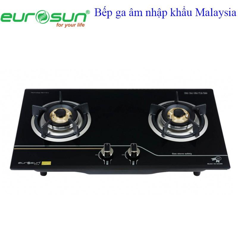 Bếp ga âm 2 lò EUROSUN EU - GA280 nhập khẩu Malaysia - 3513468 , 1253525783 , 322_1253525783 , 4800000 , Bep-ga-am-2-lo-EUROSUN-EU-GA280-nhap-khau-Malaysia-322_1253525783 , shopee.vn , Bếp ga âm 2 lò EUROSUN EU - GA280 nhập khẩu Malaysia