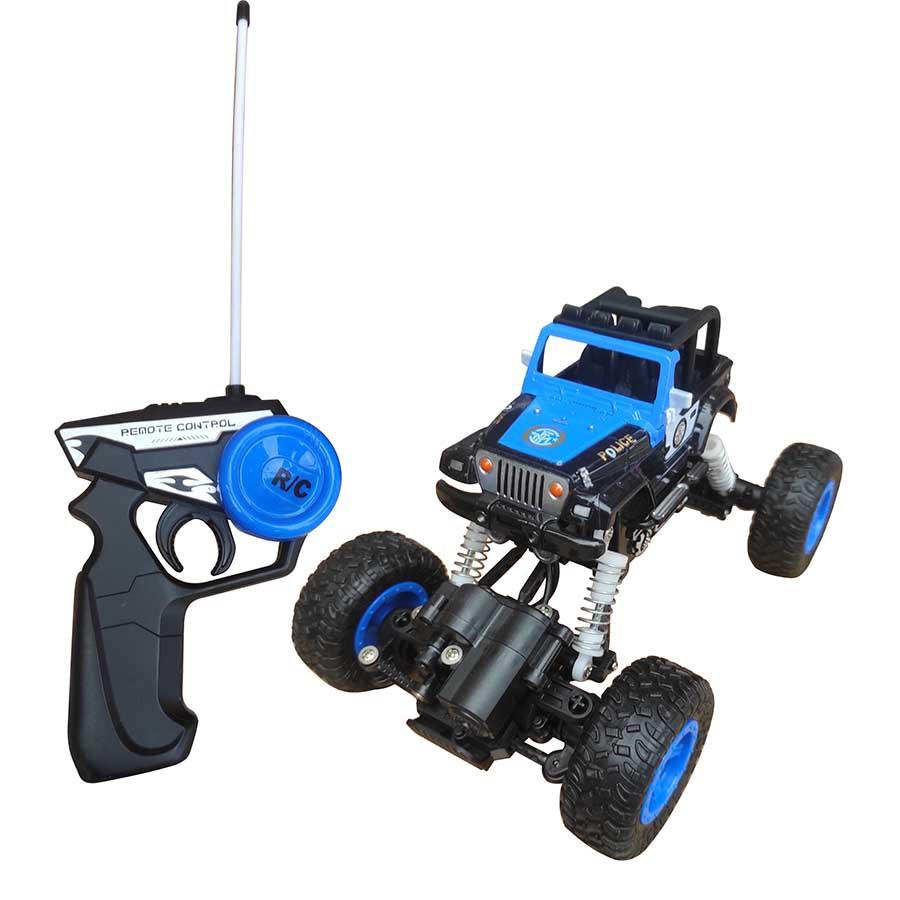 Đồ chơi xe địa hình điều khiển từ xa CX1819-2P