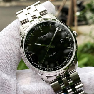 Đồng hồ nam CALVIN KLEIN Infinite K5S3414Y Men's Watch - Automatic - Kính Sapphire [ Chính hãng ]