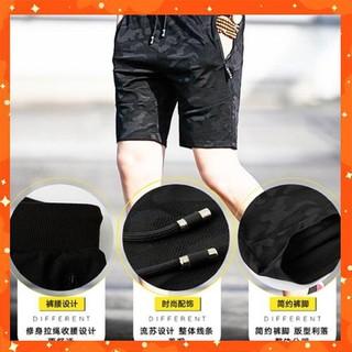 Quần đùi Quảng Châu cho nam chất vải siêu đẹp (bigsize)