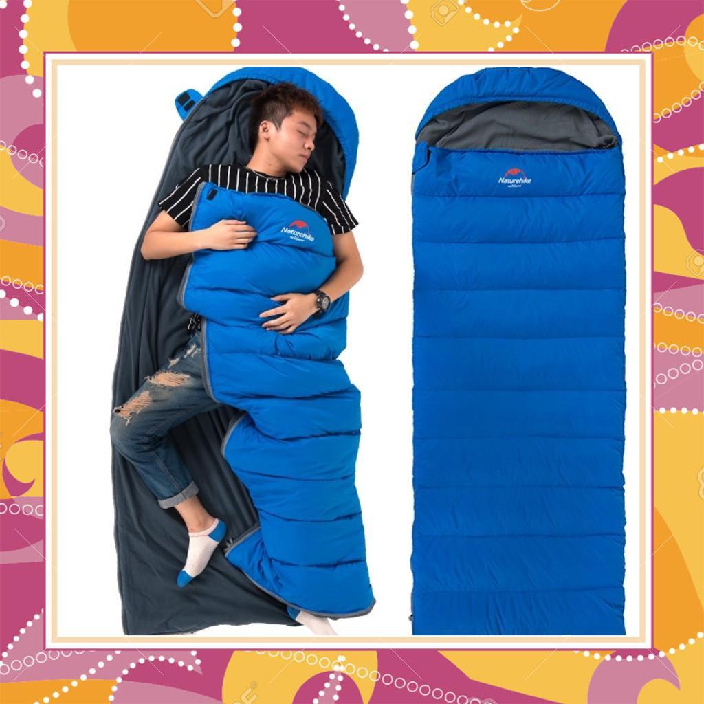 Túi Ngủ Văn Phòng Vải Poly Chống Thấm Nước
