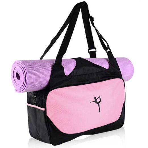 Túi đựng thảm Yoga đa năng tiện lợi - Chống nước (Hồng nhạt) - 3083332 , 766930610 , 322_766930610 , 300000 , Tui-dung-tham-Yoga-da-nang-tien-loi-Chong-nuoc-Hong-nhat-322_766930610 , shopee.vn , Túi đựng thảm Yoga đa năng tiện lợi - Chống nước (Hồng nhạt)