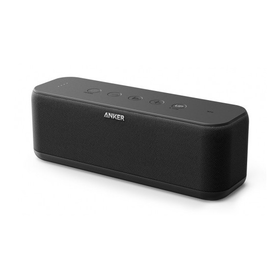 Loa Bluetooth Anker SoundCore Boost 20W A3145