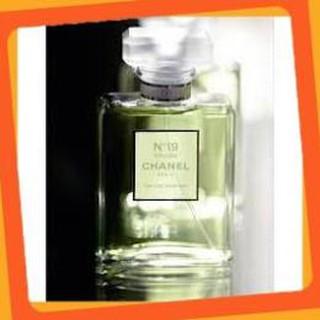 Nước Hoa Chính Hãng Nước hoa chính hãng Chanel No 19 Poudre Test 5ml 10ml 20ml HOT thumbnail