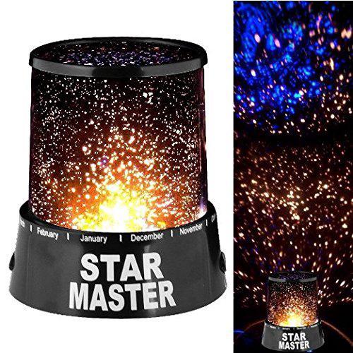 Yêu ThíchĐèn LED chiếu bầu trời đầy sao Star Master
