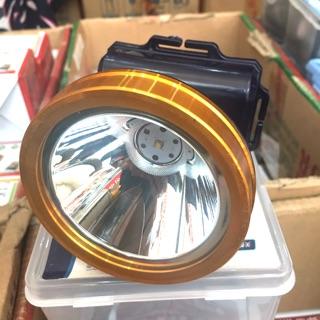 ✅ Đèn Đội Đầu Siêu Sáng 80W CD-8006