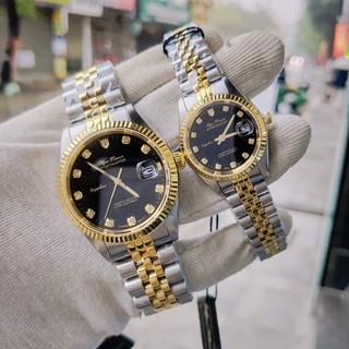 Đồng hồ đôi Olympianus hot nhất cho các Couple thumbnail