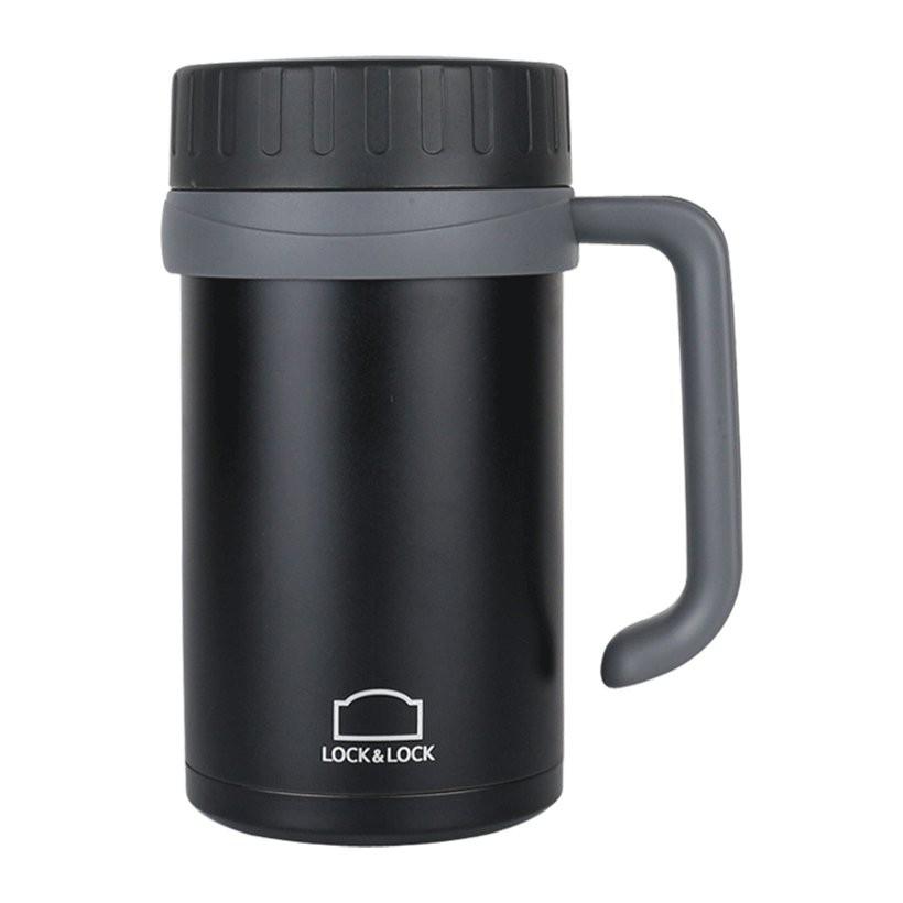 Bình giữ nhiệt Lock&Lock Basic Table Mug 500ml LHC9002
