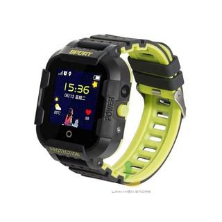 Đồng hồ thông minh định vị trẻ em Wonlex KT03 chính hãng - Bảo hành 12 tháng thumbnail