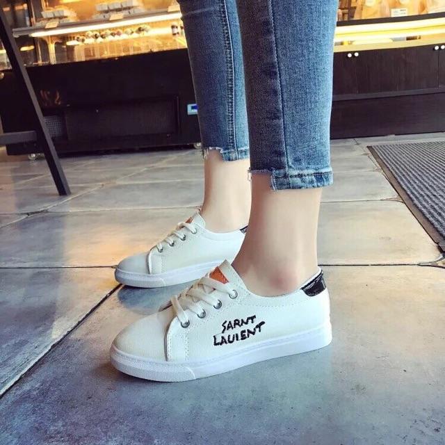 Giày bata  nữ siêu chất