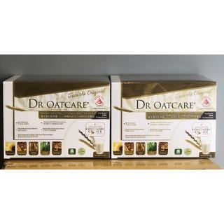 COMBO 2 HỘP SỮA HẠT DR OATCARE