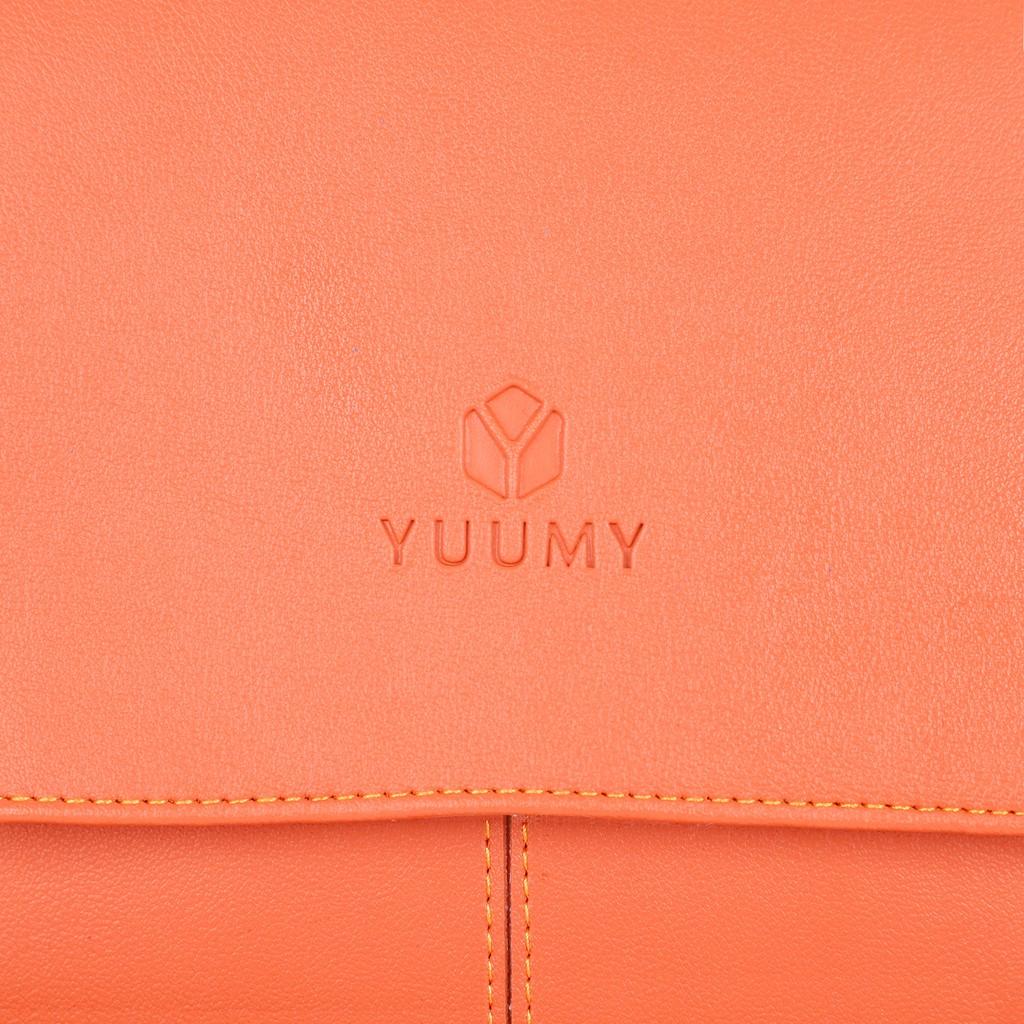 Balo nữ thời trang YUUMY YBA9 nhiều màu