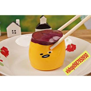 Gudetama bánh mật ong tròn slime chơi cực vui mã số SP ZR2397