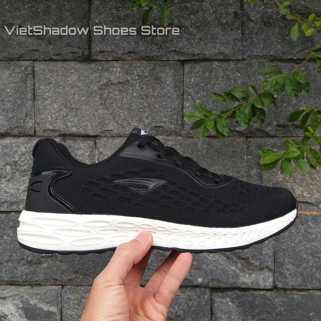 Giày thể thao nam | Sneaker nam thương hiệu Maoda màu đen - Mã SP 3103-đen