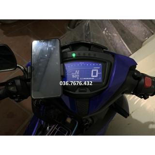 [FreeShip] Combo 2 kẹp điện thoại xe máy