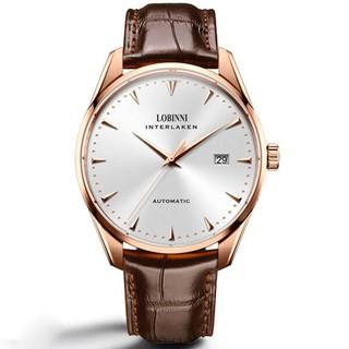 [Mã FARSBR153 giảm 15% đơn 150K] Đồng hồ nam Lobinni No.1971