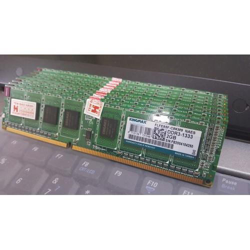 RAM KINGMAX 2G Giá chỉ 125.000₫