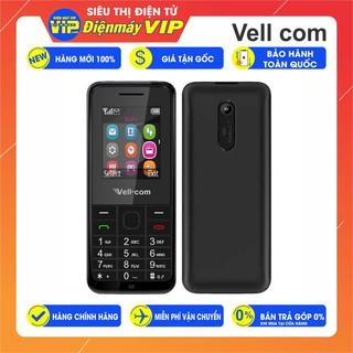 Điện Thoại Vell Com V105 - Hàng chính hãng - DienmayVIP.com thumbnail
