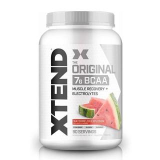 Xtend BCAA 90sv – Thức uống chống dị hóa cơ, hỗ trợ tập luyện chính hãng