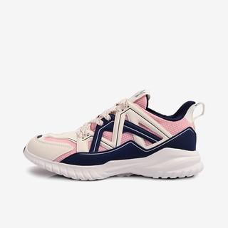 Hình ảnh [Mã WABRBS1 giảm 10% đơn 500K] Giày Nữ Biti's Hunter X 2k20 Multi Layer Desert Pink DSWH02800HOG-1