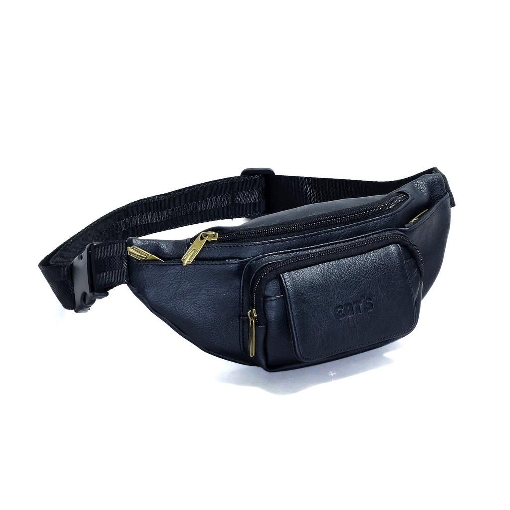 Túi đeo chéo CNT unisex TĐX 43 đeo được 2 kiểu