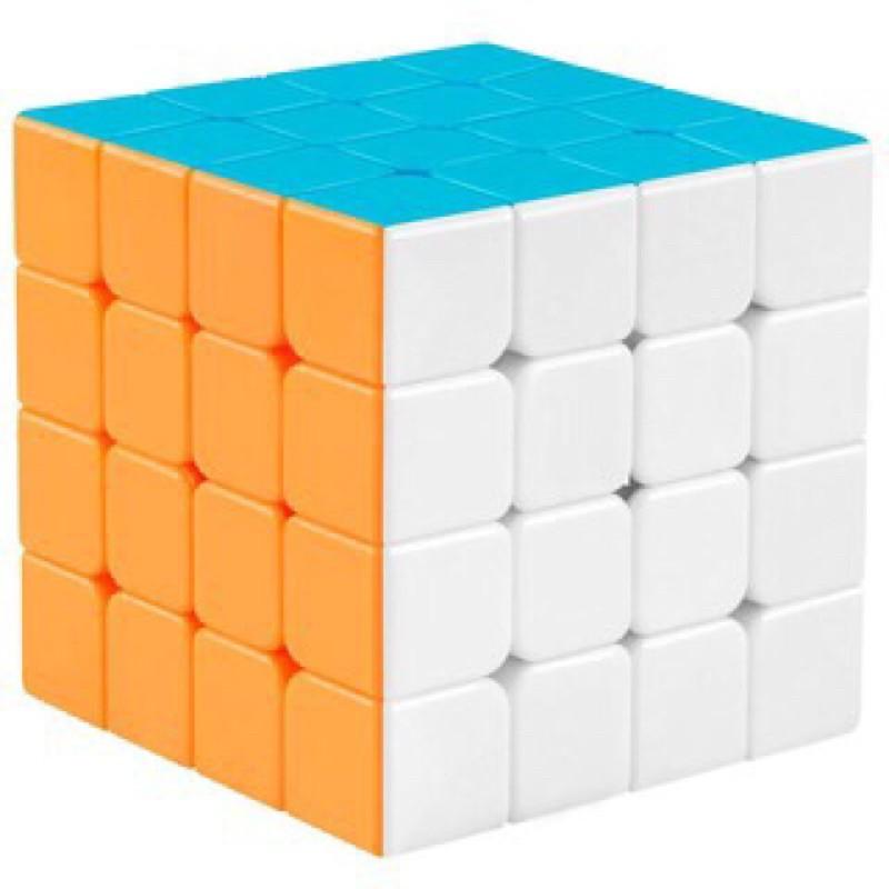 Rubik nhựa xoay 4×4