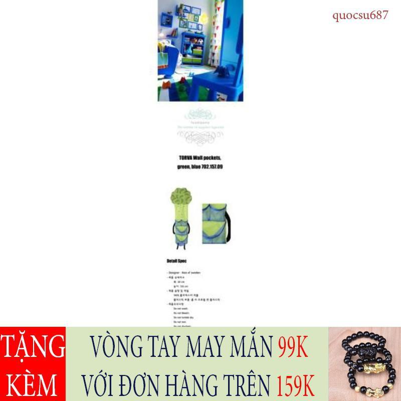 [SALE KHỦNG] Túi treo đồ hình cây xanh