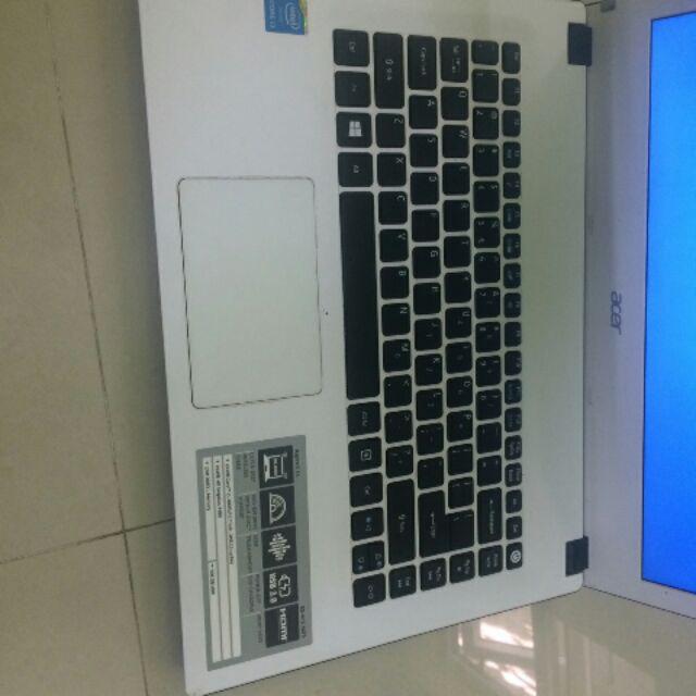 Acer i3 4005U ram4g hd500 pin3h giá 5.2 Giá chỉ 5.200.000₫
