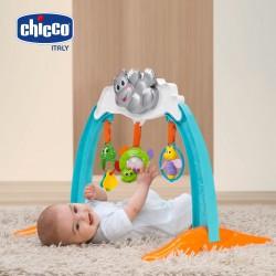 Kệ chữ A treo đồ chơi vườn thú vui nhộn Chicco - 2527584 , 733867920 , 322_733867920 , 999000 , Ke-chu-A-treo-do-choi-vuon-thu-vui-nhon-Chicco-322_733867920 , shopee.vn , Kệ chữ A treo đồ chơi vườn thú vui nhộn Chicco