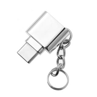 Đầu Đọc Thẻ Nhớ Micro Sd Otg Tf Cho S8 Note8 G6 G5 Huawei P10 Macbook