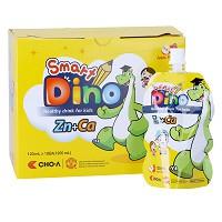Nước Uống Dinh Dưỡng Dành Cho Trẻ Em Smart Dino (120ml / Gói x 10 Gói) - 2494683 , 726626703 , 322_726626703 , 205000 , Nuoc-Uong-Dinh-Duong-Danh-Cho-Tre-Em-Smart-Dino-120ml--Goi-x-10-Goi-322_726626703 , shopee.vn , Nước Uống Dinh Dưỡng Dành Cho Trẻ Em Smart Dino (120ml / Gói x 10 Gói)