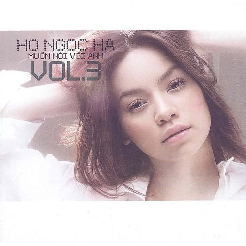 Hồ Ngọc Hà - Muốn Nói Với Anh (Vol.3) [CD + DVD] - 3601028 , 1084306531 , 322_1084306531 , 250000 , Ho-Ngoc-Ha-Muon-Noi-Voi-Anh-Vol.3-CD-DVD-322_1084306531 , shopee.vn , Hồ Ngọc Hà - Muốn Nói Với Anh (Vol.3) [CD + DVD]