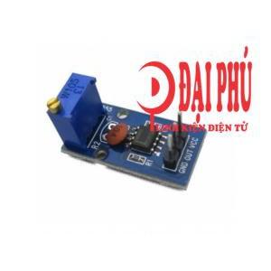 Module phát tín hiệu sóng vuông NE555 V1