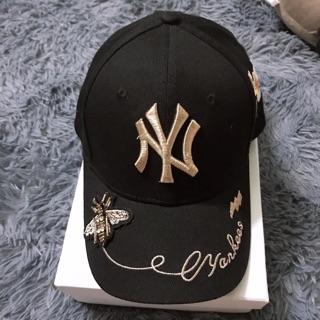 [Hàng Siêu Cấp] Mũ Gucci NY
