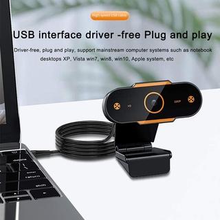 Hình ảnh KCO K9E Webcam Full HD 2K Auto focus with Microphone, For Network Broadcast Online School And Meetings Laptop Desktop YouTube Skype Facebook FaceTime-7