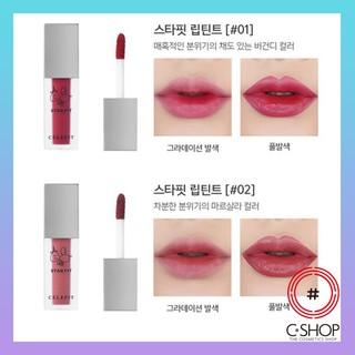 Son Tint Dưỡng Ẩm Môi CELEFIT STAR FIT LIP TINT_Mỹ phẩm Hàn Quốc chính hãng