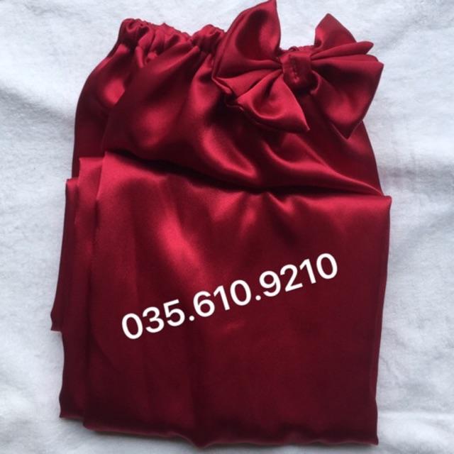 Váy Quây Spa Loại Đẹp