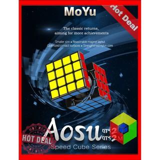 Đồ chơi Rubik 4×4 – MoYu Aosu GTS2 M – MoYu Aosu GTS 2 – Đồ chơi trí tuệ