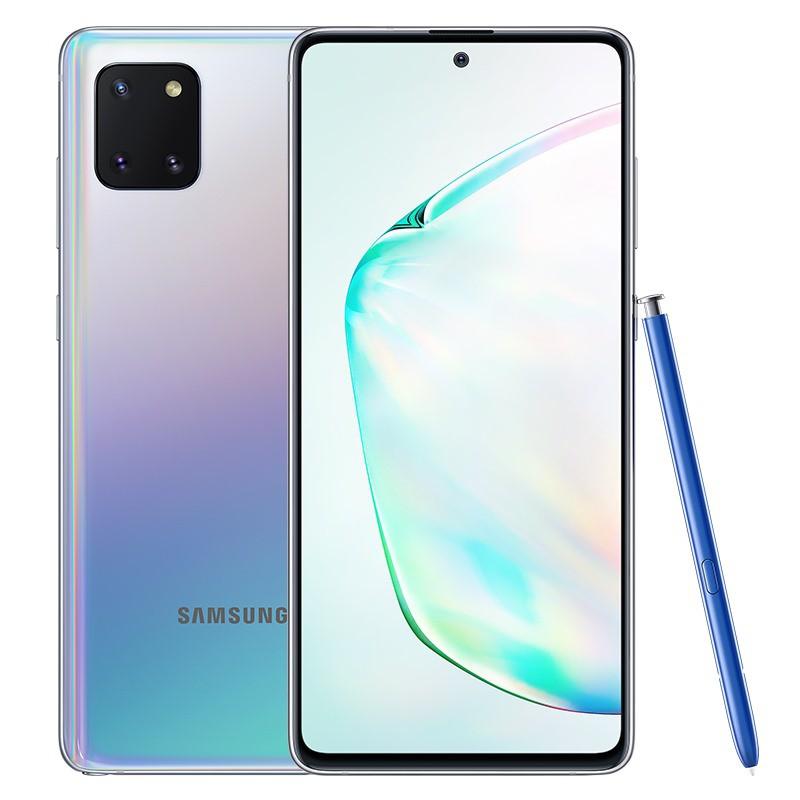 Điện Thoại Samsung Galaxy Note 10 Lite (128GB/8GB) - Hàng Chính Hãng