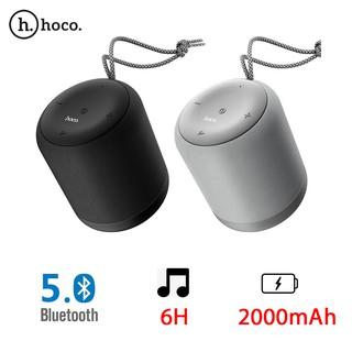 Loa di động dây mini  FREE SHIP  Loa mini giá rẻ hoco BS30 kiểu dáng thể thao - Hàng chính hãng